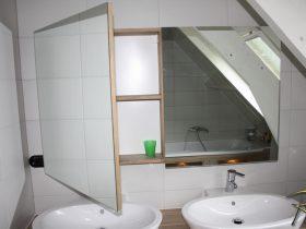 Interieur spiegel