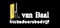 Van Baal stucadoorsbedrijf