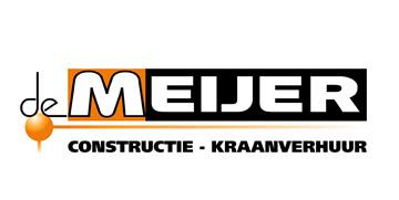 De Meijer constructie – kraanverhuur